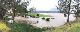 """Lake Delbiaggo"""